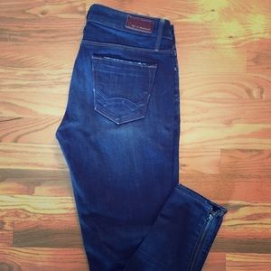 Cult of Individuality Denim - Cult of Individuality jeans