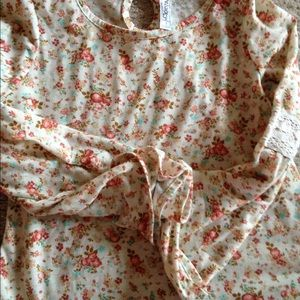Knitworks Other - Cute girls top 7/8