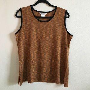 Misook Sweaters - Misook top & Cardigan set XL