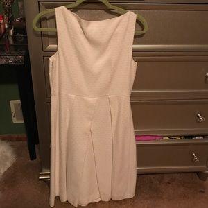 Ted Baker Dresses - Ted Baker Jewel Neckline Dress