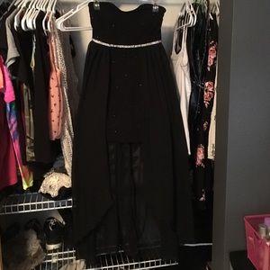 Ruby Rox Dresses & Skirts - High low dress