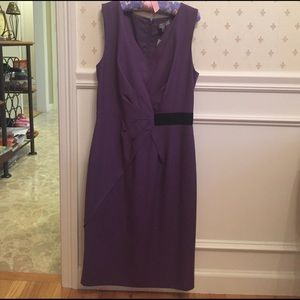 Classiques Entier Dresses & Skirts - Brand New purple dress from Nordstrom