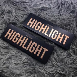 2 HIGHLIGHT PALETTES BY PROFUSION