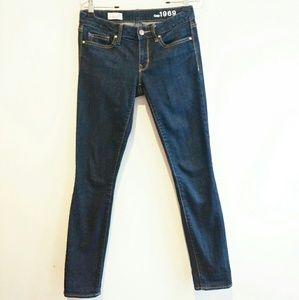 GAP Denim - Gap Always Skinny Jeans