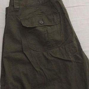 Cake Pants - Calvin Klein cargo pants