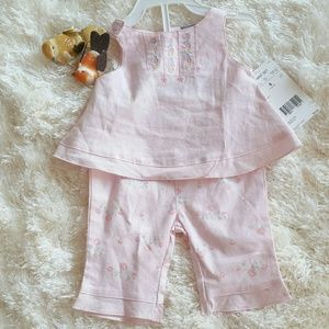 Carter's Other - 2 piece Springtime outfit SIZE 3M