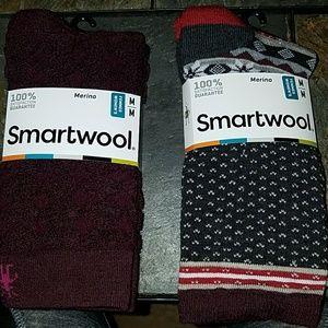 Smartwool Accessories - Smartwool Socks!