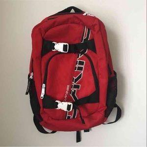 Dakine Other - Dakine red backpack