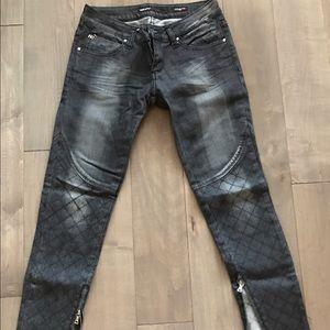 •NEW• Miss Sixty Skinny Jeans size 26
