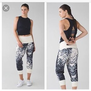lululemon athletica Pants - Lululemon Dance To Yoga pant