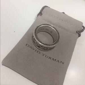 David Yurman Jewelry - David Yurman mens ring