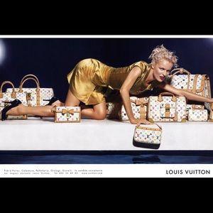 Louis Vuitton Handbags - Authentic Louis Vuitton Porte Tresor wallet
