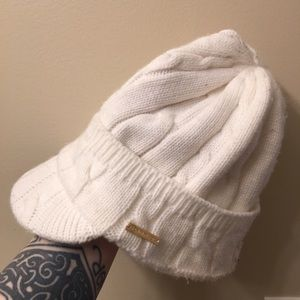 Michael Kors Accessories - Michael Kors Knit Hat