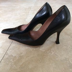 Alaia Shoes - Alaïa black pumps