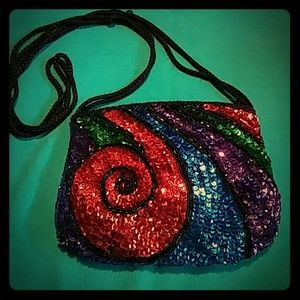 La Regale Handbags - Colorful Purse for Colorful times.