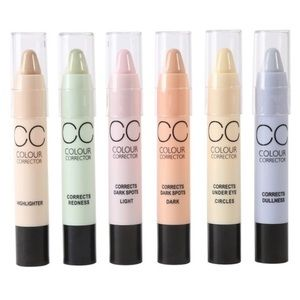 Other - 🆕Color Corrector for Redness