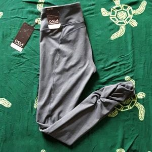 CALIA by Carrie Underwood Pants - Calia Essential Tight Fit Grey Leggings, Sz S, NWT