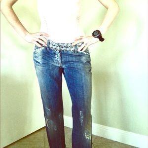 FLASH SALE AUTHENTIC Dolce & G Jeans