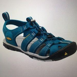 Keen Shoes - Keen Clearwater CNX 💦 sandals Celestial Vapor 9.5