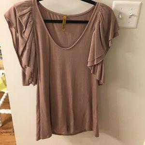 Rachel Pally Dresses & Skirts - Brown Cotton dress.