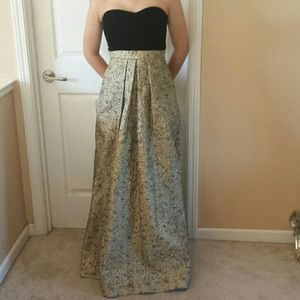 Aidan Mattox Dresses & Skirts - Prom Formal Dress or gown stunning 👍 offers 👍
