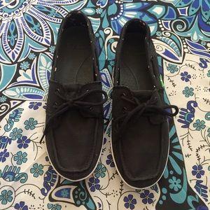 Sanuk Shoes - Sanuk slip ons