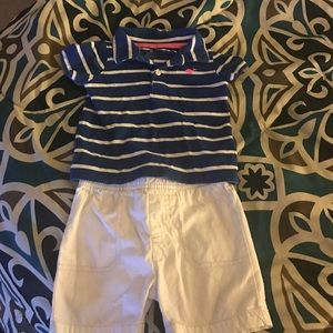 Other - Boys 18month short set