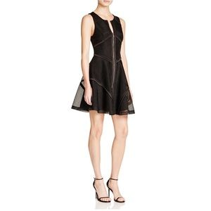 Guess Dresses & Skirts - 🆕NWT Guess fit and flare black dress SZ 6