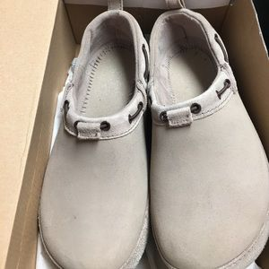CROCS Shoes - Croc nursing shoes
