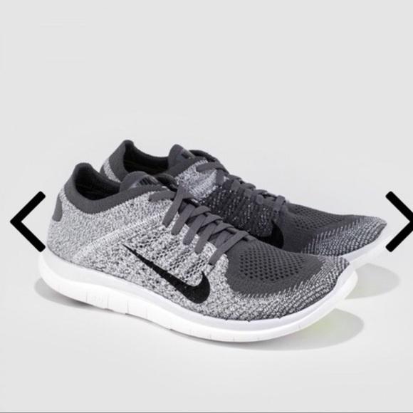 buy online 944ce a0cf9 Nike Free 4.0 Flyknit women's Size 8