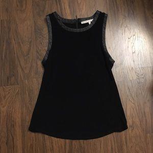 Rachel Roy Tops - Like new! Classic black top