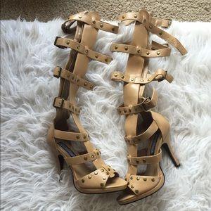 Funtasma Shoes - 🆕 Funtasma gladiator heels NWOT