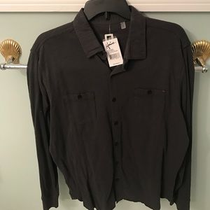 Howe Other - Howe Button-Up