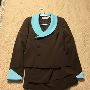Tony Bowls Other - Tony Bowls Designer Suit