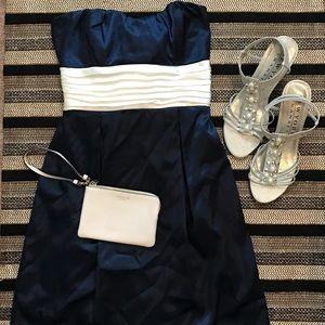Teeze Me Dresses & Skirts - 👗Navy Blue Dress👗