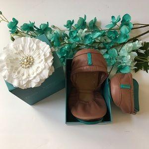 Tieks Shoes - Buer Plus (Tieks Identicals)