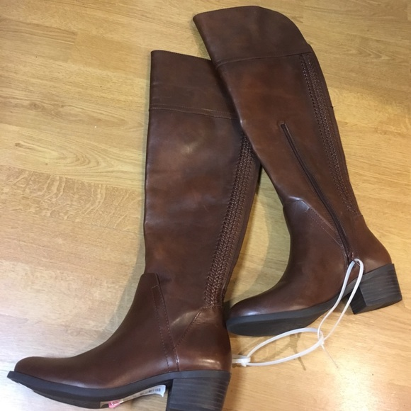 7a50463f5070 Vince Camuto Bendra boots