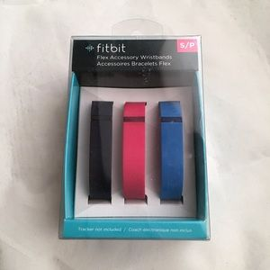 ONE DAY Fitbit Flex 3 Replacement Bands NO Tracker