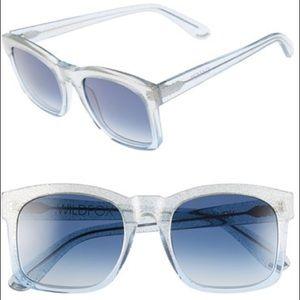 Wildfox Accessories - Wildfox Gaudy 54mm Sunglasses