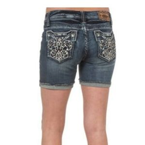 L.A. Gear Pants - 💖LA Idol fleur-de-bling Shorts