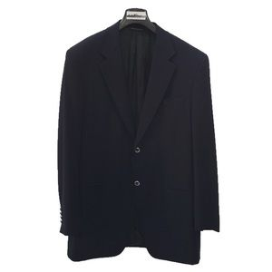 Canali Other - CANALI 2 BUTTON BLAZER #121-46