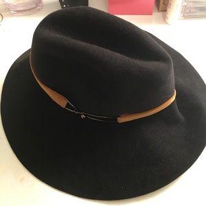 Eugenia Kim Accessories - Eugenia Kim wide brim hat