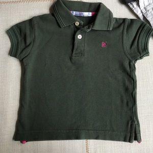 Carolina Herrera Other - Carolina Herrera baby polo shirt