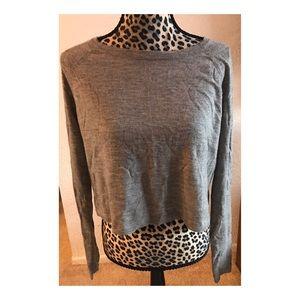 Autumn Cashmere Tops - Autumn Cashmere Long Sleeve Top