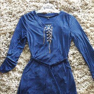 Spense Dresses & Skirts - NEW Blue Spense Dress!