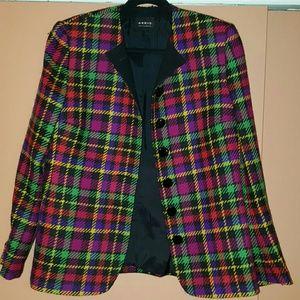 Akris Jackets & Blazers - 👠👜Gorgeous wool coat