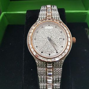 Croton Other - Friday sale,$550 Croton Australia crystal watch