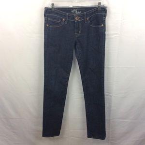 Mavi Denim - Mavi® Lindy Skinny Tapered-Leg Stretch Jeans 28*32