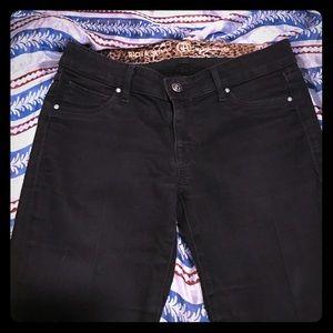 Rich & Skinny Denim - Rich & Skinny Jeans- Black