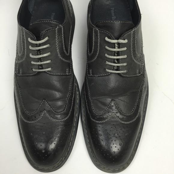 d607e1d674 Perry Ellis Portfolio Men s Shoes. M 58d1dfa34e8d17ce3d00c53f